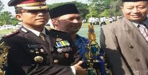 Guru Berprestasi Tingkat Kabupaten Bekasi