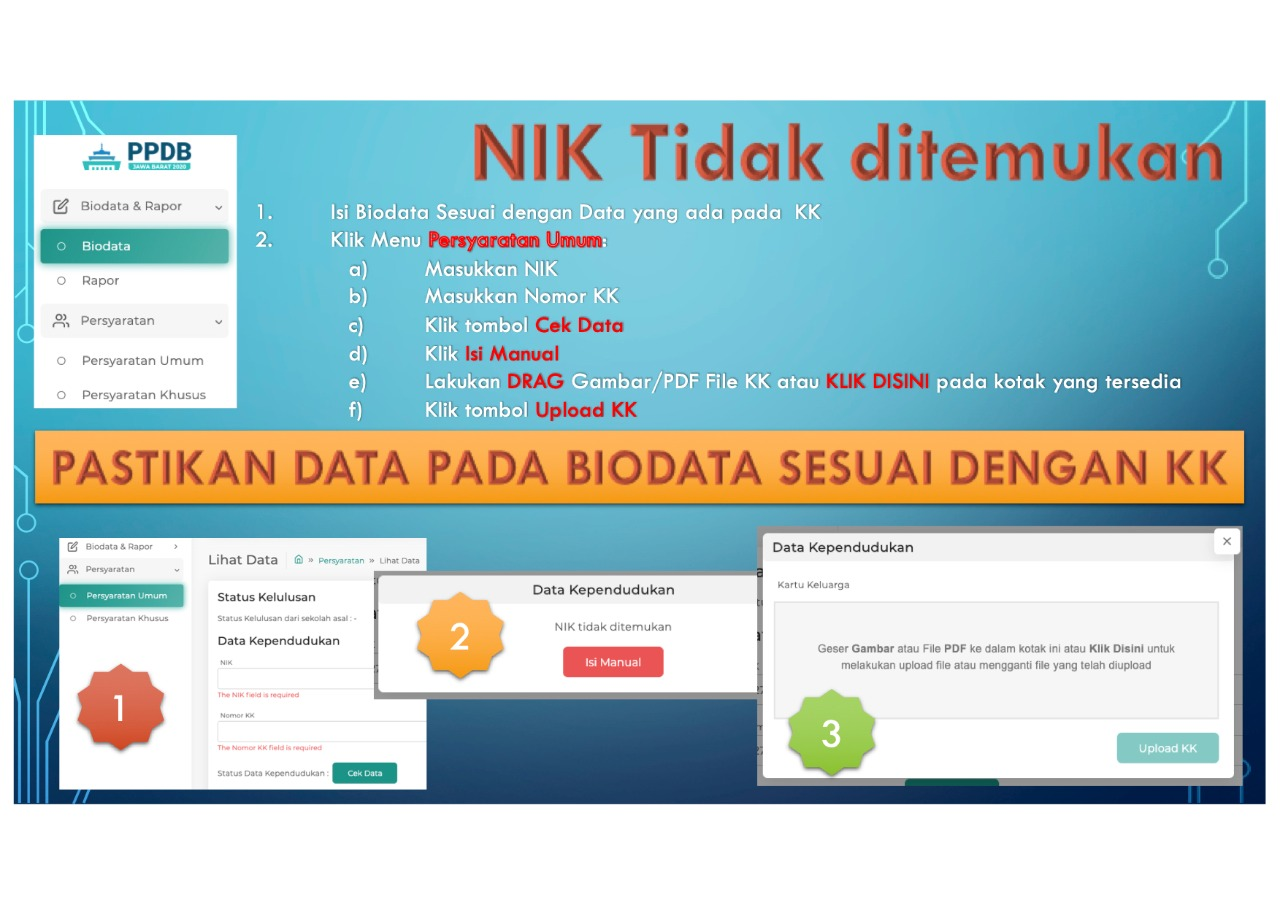 Info PPDB TerupDATE