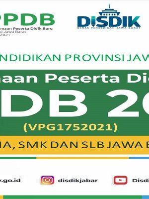Informasi Siswa Diterima PPDB Tahap 1 SMAN 2 Cikarang Utara